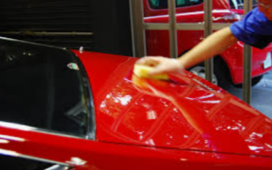 スパシャンは洗車をこまめにする人に向いている